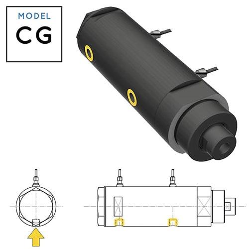 Hydraulic Cylinders V270CG