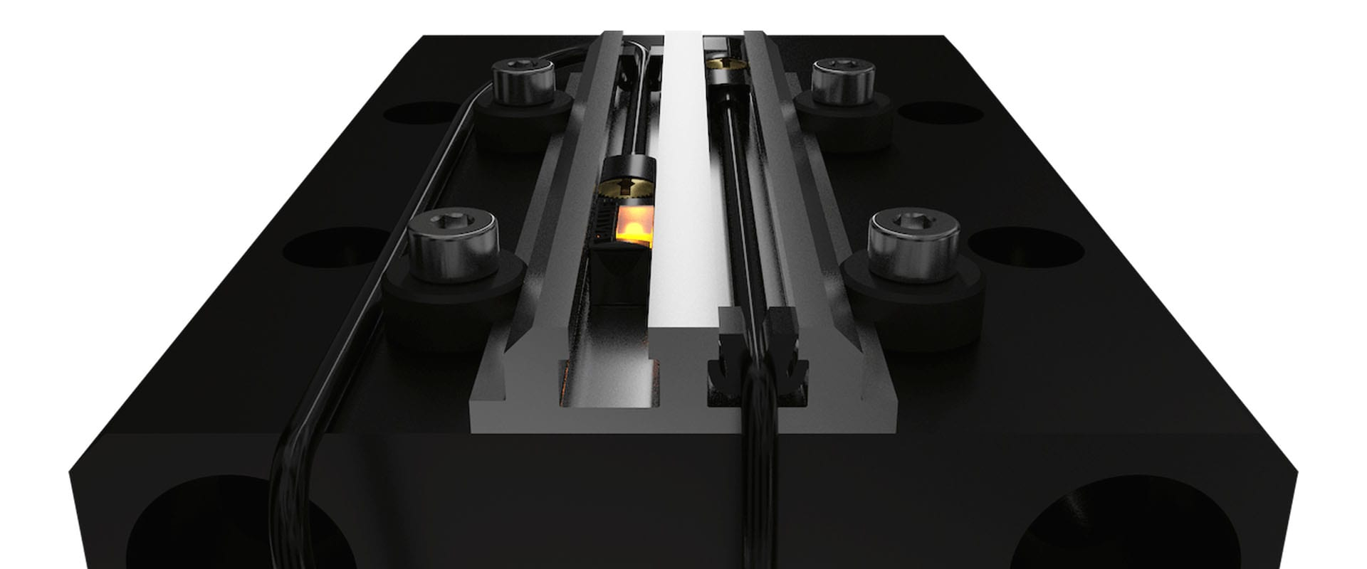 Magnetic Switches for V250CE Hydraulic Cylinders