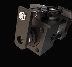 V215CD Cilindri Idraulici a tiranti serie ISO 6020
